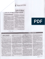 Malaya, Apr. 4, 2019, Malabon mayor told to clean city of drugs or face arrest.pdf