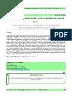 GMP for ayurvedic drug.pdf