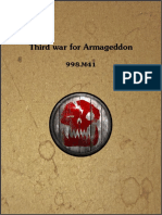 Third War for Armageddon