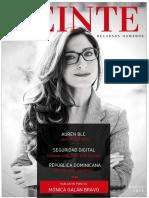 Revista VEINTE de Recursos Humanos - 13 - Marzo