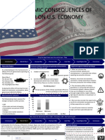 MacroEconomic US Economic Effect 5Wars
