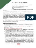 Info' Proiect-Plan Incadrare