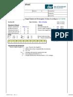 Flexural Design of Singly Section (CIVE209) (CIVE304)