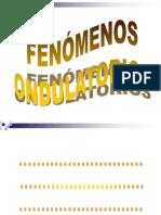 Fenómenos ondulatorios y Ondas.ppt
