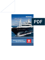 Weichai Marine Products. Rating Guidelines. Emission, Regulation, Certification.pdf