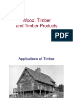 wood timber and timber products