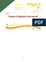 Algebraic.docx