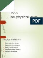 Unit2-Physical Layer XELJFnCZRJ