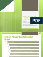 Materi v Hukum Islam