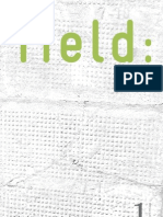 Field - 2007 Volume 1