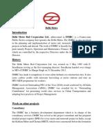 Delhi Metro Rail Corporation Ltd.docx