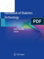 Handbook of Diabetes Technology 2019.pdf.pdf