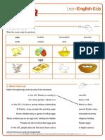 worksheets-easter.pdf