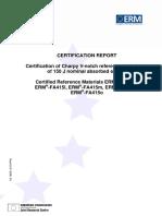 6865 ERM FA415k l m n o Report Complete