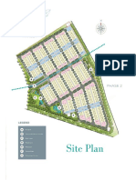 Brochure Sample Plans