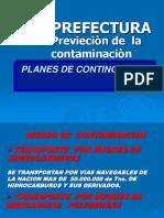 Prevenciòn de La Contaminaciòn