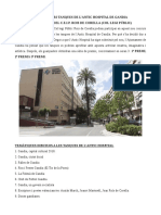 Concurs de Dibuix Antic Hospital