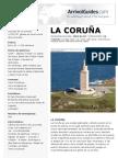 Guía de Viaje a La Coruña