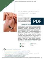 AMP • Médico Social • ..