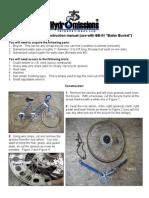 Bicycle Windlass