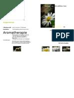 Phyto-Aromatherapie -Kurs