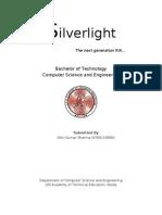 Silverlight_nitin