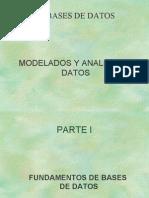 Programacion de 'Bases de Datos1