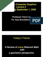 lecture02-math2009CLEAN