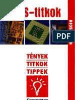 BIOS Titkok