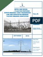 ESMP Kipevu - Mbaraki.pdf