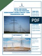 LOT 1 Narok Bomet  Environmental and Social Management Plan.docx.pdf