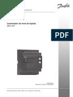 Manual EKC 347 (Esp)