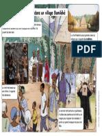 Bamilékés du Cameroun
