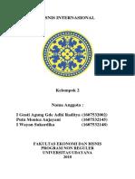 Bisnis internasional ppt.docx