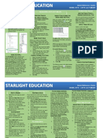 Quick Reference Guide XL 2013 Lists and Tables