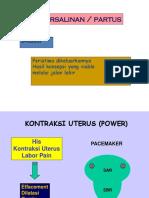 02. FISIOLOGI PERSALINAN