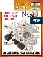 Atlas Survival Shelters Catalog