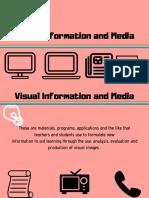 Visual Information Media