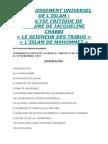 Articles Chabbi Critique