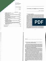 Cacho Casal, reseña de González Maestro, Jesús, Cervantes y la religión.pdf
