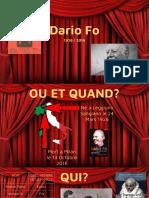 presentation orale theatre - flavio  2