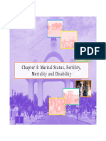 Chapter4 Marital Status