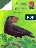(Cambridge Storybooks 2) -The Reven and the Fox -Cambridge University Press (2002)