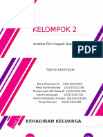 Analis Film August Osage Country_Kelompok 2_Kelas F.pptx
