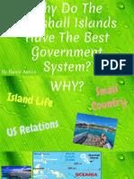 marshall islands government