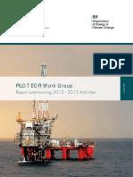 PILOT EOR Work Group Brochure