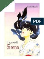 Il Bosco della Sirena