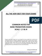 Bank Promotion Exam Notes by Murugan.pdf