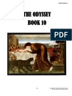 Odyssey Book 10