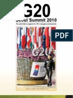 G20 Seoul Summit 2010